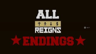 Download ALL REIGNS ENDINGS! Video