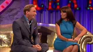 Download Davina McCall & Dr Christian Jessen - Alan Carr - 10/10/2014 Video
