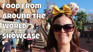 Download Epcot's Mexico Pavilion - Trying Candy & Food From Mexico - Walt Disney World 2019 Video