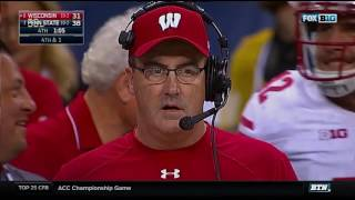 Download Wisconsin vs. Penn State - 2016 Big Ten Football Championship Video
