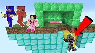Download Minecraft: BEDWARS HAS NEVER BEEN PLAYED LIKE THIS.... Video