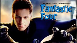 Download Mr. Fantastic using his powers - Fantastic Four 1&2 Video