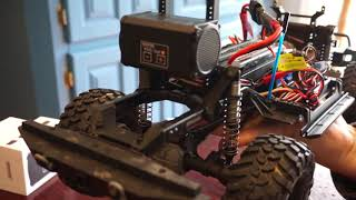 Download THIS SOUNDS AWESOME! Sense Innovations ESS Dual Plus on TRX 4 - Netcruzer RC Video