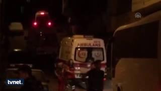 Download Gaziantep'te Son Dakika Hacıbaba'da PatLama yeni Video