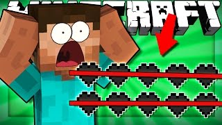Download If Nobody Had a Health Bar - Minecraft Video