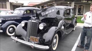 Download 1937 Packard Super 8 Video