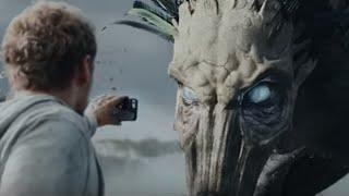 Download 几百年前的怪物复活,看了眼人类的手机,竟吓得瞬间变脸色 Video