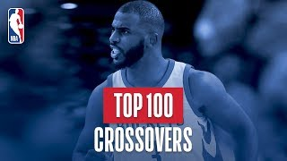 Download Top 100 Crossovers: 2017-2018 NBA Season Video