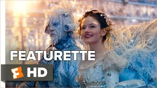 Download The Nutcracker and the Four Realms Featurette - Journey to the Four Realms   Movieclips Coming Soon Video