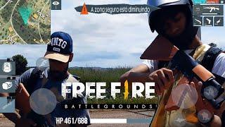 Download FREE FIRE BATTLEGROUNDS - O FILME (TRAILER OFICIAL) Video