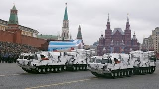 Download Victory Day Parade on Red Square 2017 (FULL VIDEO) Video