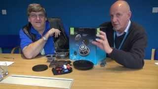 Download JL Audio C5 Component Loudspeakers for Cars Video
