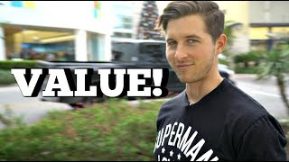 Download Behind The Brand of the Flexible Dieting Lifestyle! | Ep.5 | Providing Value! Video