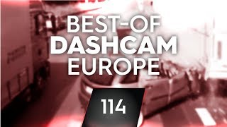 Download 🔴#114: Bad Driving [Dashcam Europe] Video