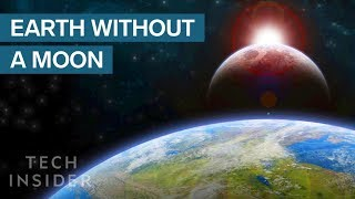 Download What Would Happen If The Moon Disappeared Video