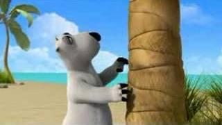 Download bear desert island Video