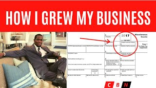 Download HOW I GREW MY BUSINESS (Viewer Request) Video