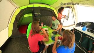 a249dd2bc QUECHUA - AIR SECONDS FAMILY 4.2 XL FUNCTIONALITIES Free Download ...