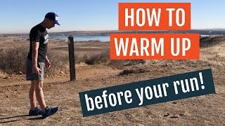 Download How to Warm Up Before Your Run Video