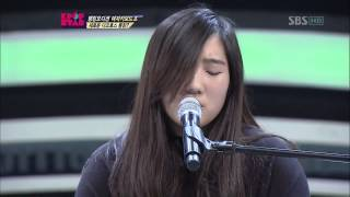 Download 김동옥 [One Last Cry] @KPOPSTAR Season 2 Video