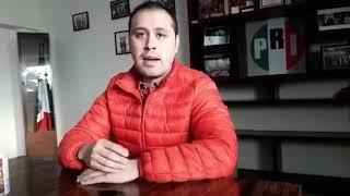 Download El PAN anticipa la derrota del Patas como candidato a la alcaldía de Tijuana: Nava López Video