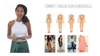 Download Comment s'habiller selon sa morphologie Video