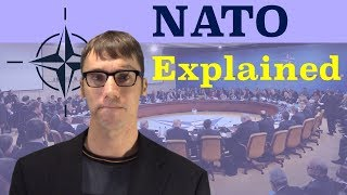 Download NATO Explained Video