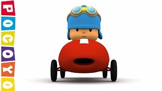 Download LETS GO POCOYO season 3 | cartoons for children | 90 minutes with Pocoyo! (2) Video
