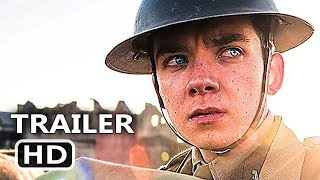 Download JΟURNЕY'S ЕND Official Trailer (2018) Asa Butterfield, Paul Bettany Movie HD Video