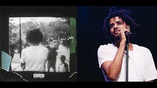 Download J Cole is Dropping a 10 Track Album called '4 Your Eyes Only' on December 9th! Video