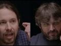 Download Iglesias, a Évole: ″El día que te digan algo por el pinganillo nos vemos en 'La Tuerka'″ - Salvados Video