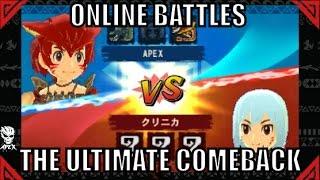 Download [MHST] Online battles Part 2 - THE ULTIMATE COMEBACK Video