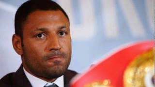 Download KELL BROOK: FANS DON'T KNOW WHO ERROL SPENCE IS, I HAVE TO FIGHT THAT SPENCE KID IF..″ Video