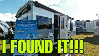 Download I FOUND IT! The Lance Travel Trailer RV that everyone asked about! Lance 2075 Non Slide Video