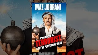 Download Maz Jobrani: I'm Not A Terrorist But I've Played One On TV Video