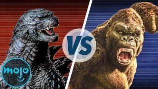 Download Godzilla Vs King Kong Video