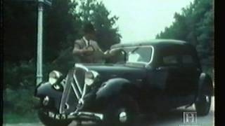 Download Citroen History Documentary Video