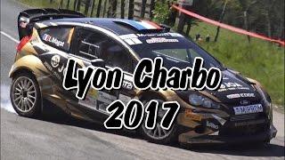 Download Rallye Lyon Charbo 2017 Video