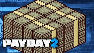 Download THE FINAL BANK - PAYDAY 2 Random Moments Video
