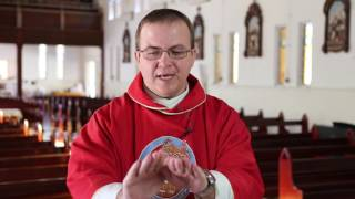 Download Pentecost Sunday - Two-minute Homily: Fr Michael Grace Video