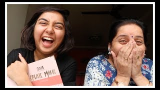 Download My Mom Answers Your Questions! | #SawaalSaturday | Happy Mothers' Day! Video