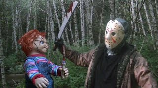Download Chucky Vs. Jason Voorhees Video
