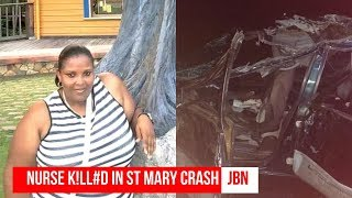 Download Nurse K!ll#d in St Mary CRASH/JBN Video