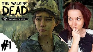 Download Walking Dead - Final Season - Full Episode 1: I'm Loving This! Video