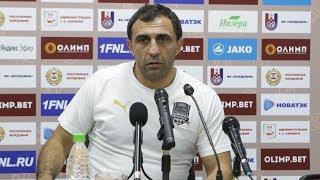 Download Олег Фоменко: «В завершающей фазе мы оказались сильнее» Video