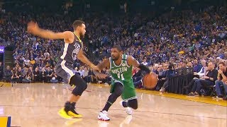 Download Best Crossovers and Ankle Breakers of 2017-2018 NBA Season Part 3 - INSANE NBA Crossover Compilation Video