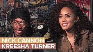 Download Nick Cannon & Kreesha Turner On R. Kelly, Dancehall Culture & 'King Of Dancehall' Video
