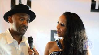 Download Capital Jazz TV interview with Marcus Miller at Capital Jazz Fest 2013 Video
