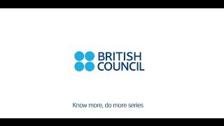 Download British Council #KnowMoreDoMore Video