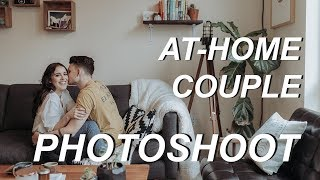 Download How To Photograph Couples In-Home Lifestyle Behind the Scenes Video